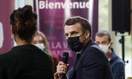 Les annonces de Macron pour les Etudiants face à la Crise