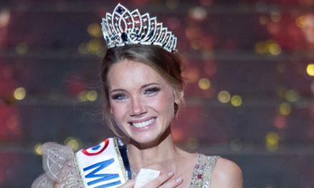 La nouvelle vie de Amandine Petit – Miss France 2021
