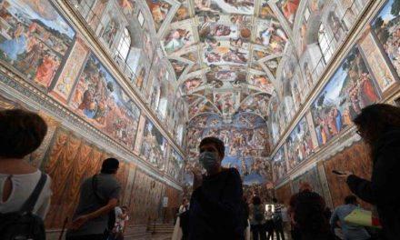 Les musées du Vatican recouvrent après 88 jours de fermeture