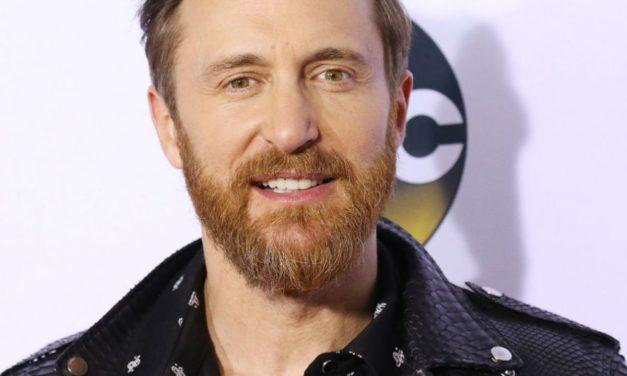 David Guetta se confie…