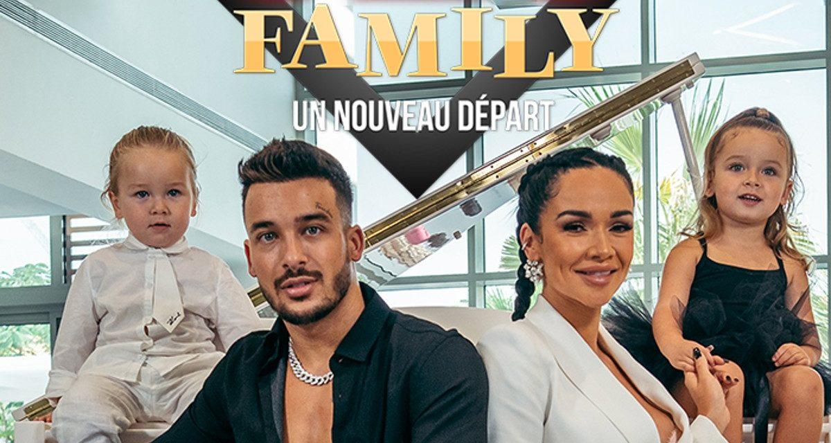 La JLC Family de retour….