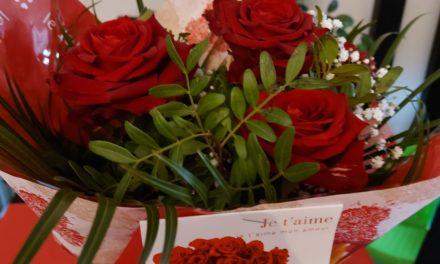 La Saint Valentin sous le Covid-19