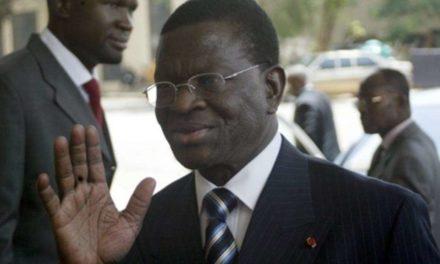 Côte -d'ivoire : Figure politique Laurent Dona -Fologo s'en est allé