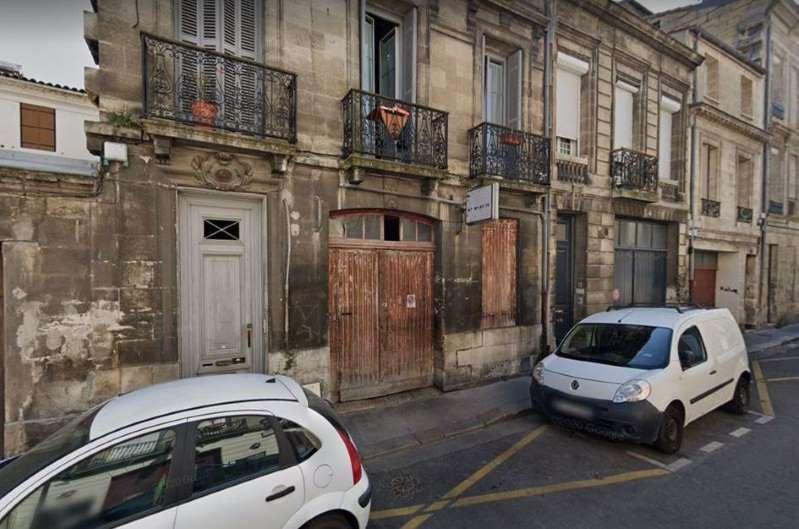 Violente explosion d'un immeuble à Bordeaux