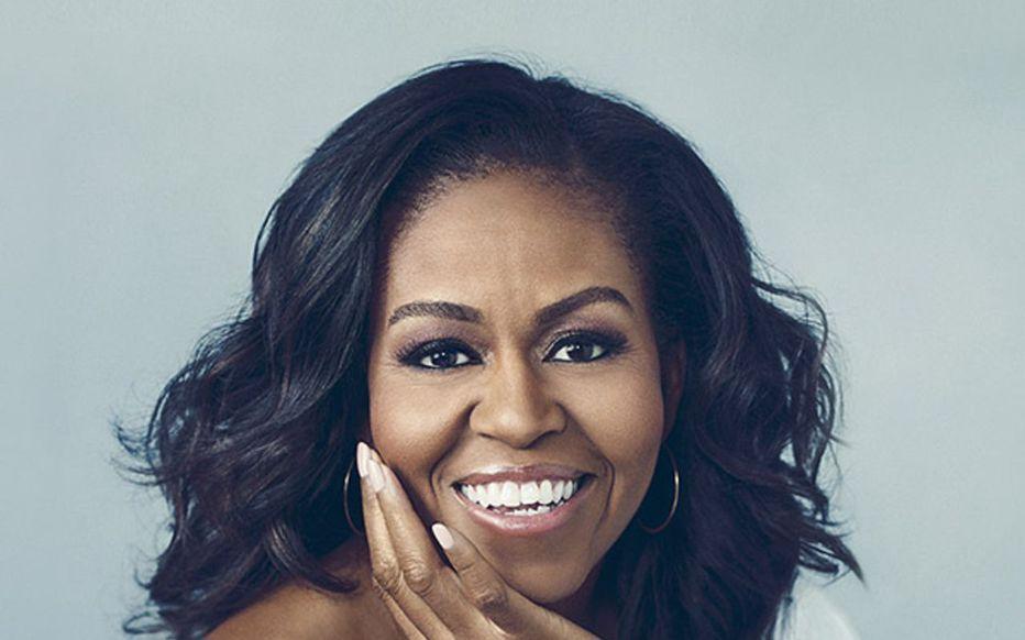 Le Projet inattendu de Michelle Obama