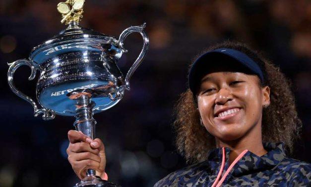 Tennis: Jennifer Brady remporte l'Open d'Australie