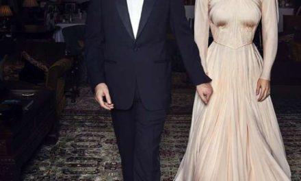 Angleterre: La Famille Royale s'agrandit