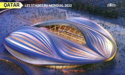 La vente d'alcool pourrait être autorisée dans les loges des stades du Mondial 2022 au Qatar