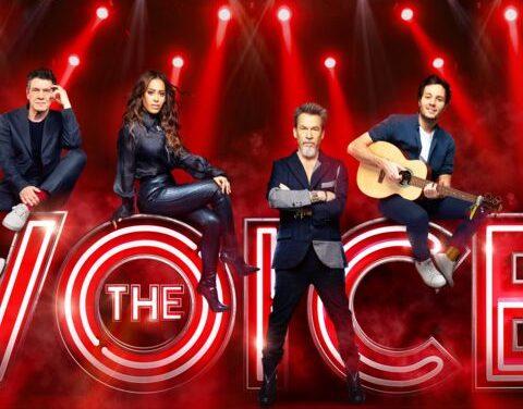 C'est parti pour la 10ème  saison de The Voice