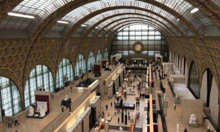 Le Musée du Quai d'Orsay pourrait changer de nom