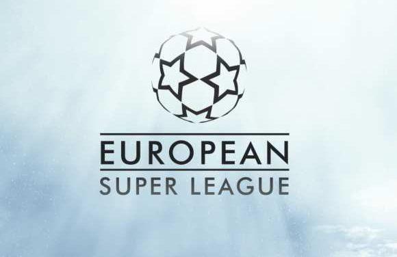 12 Clubs européens annoncent la SuperLeague
