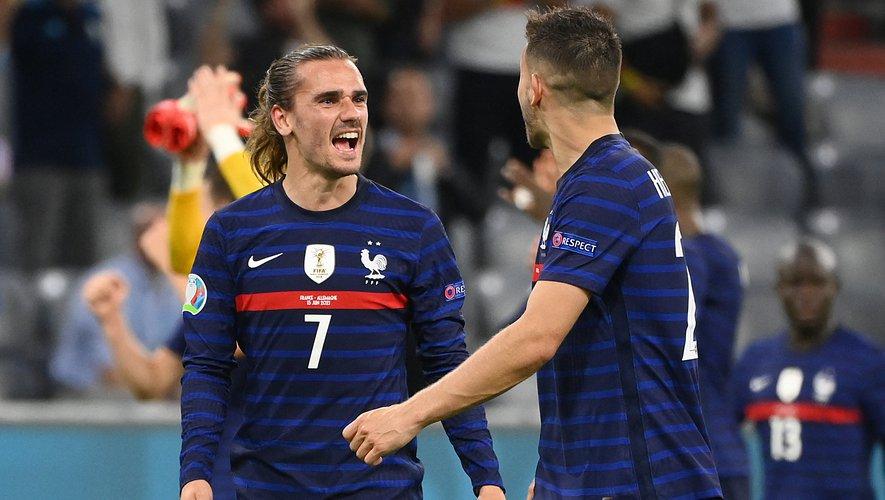 Euro 2020: Une qualif' devant le canapé pour l'équipe de France