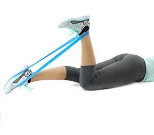 Muscler vos fessiers avec un élastique