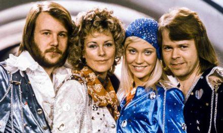 ABBA de retour