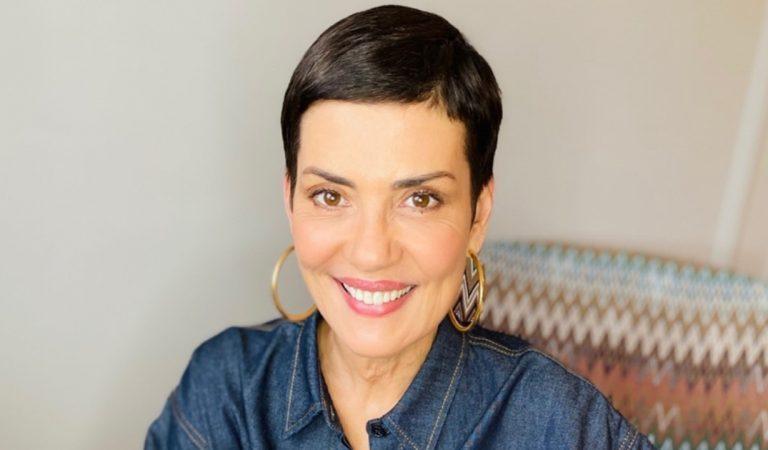 Cristina Cordula évoque trois erreurs à ne jamais commettre si vous souhaitez avoir une belle peau !
