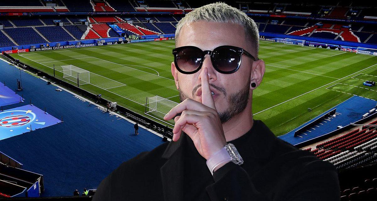 DJ Snake en colère contre le PSG
