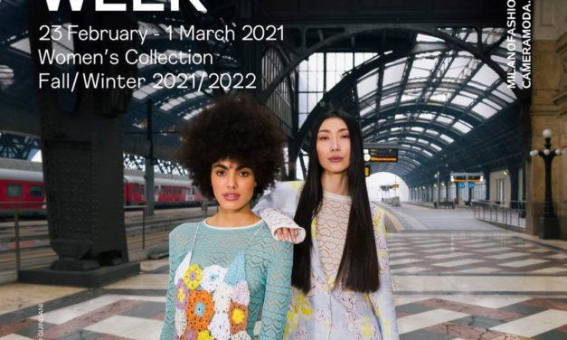 Prada à la Fashion Week de Milan
