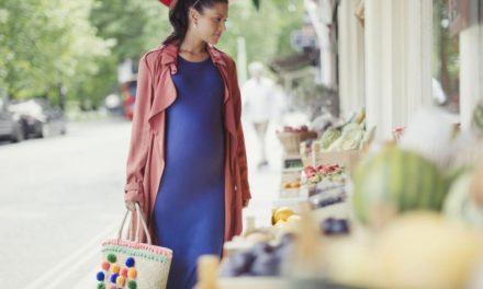 Comment perdre du ventre après un accouchement
