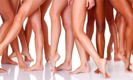 Comment mettre vos jambes en valeur