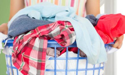 Les Produits naturels pour laver son linge