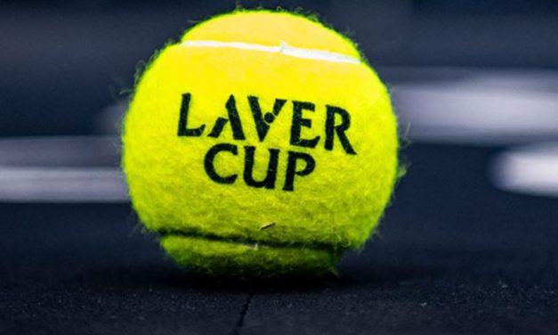 Tennis : 4ème édition de la Laver Cup