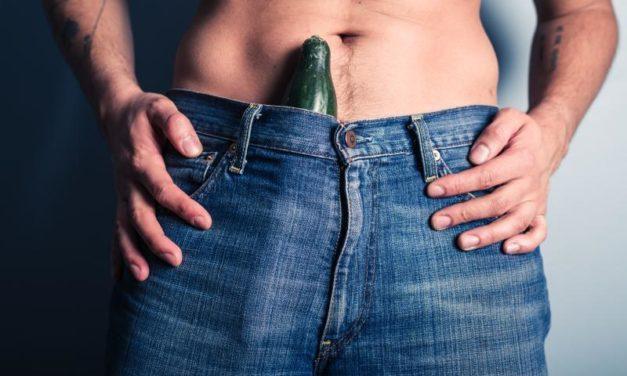 La masturbation masculine en quelques mots