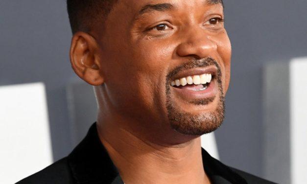 L'une des chansons de Will Smith va devenir une comédie musicale