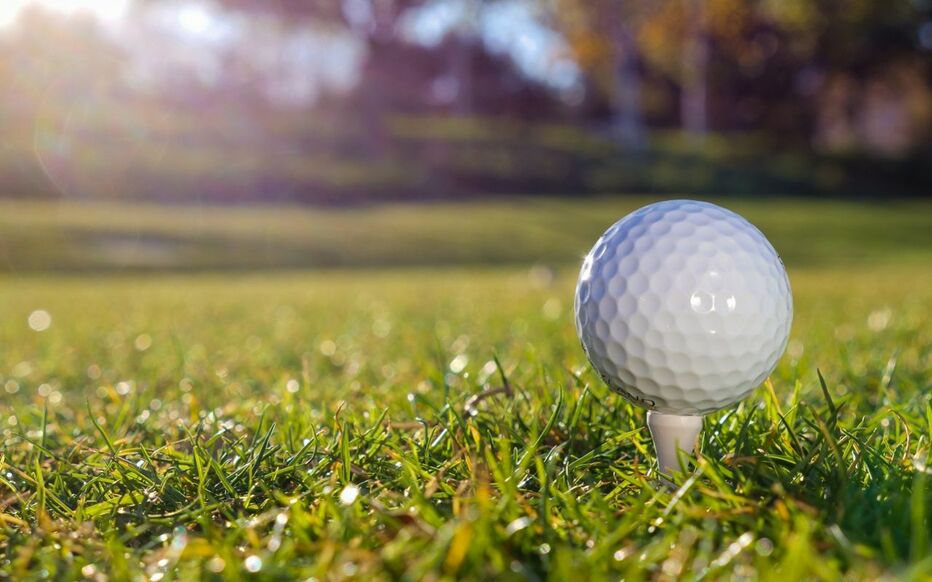 RYDER CUP – 43EME EDITION