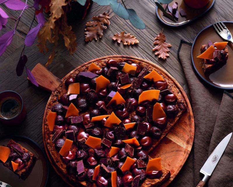 La recette du cookie géant Plénitude de Pierre Hermé