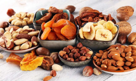 Pourquoi est – il important de consommer des fruits secs?
