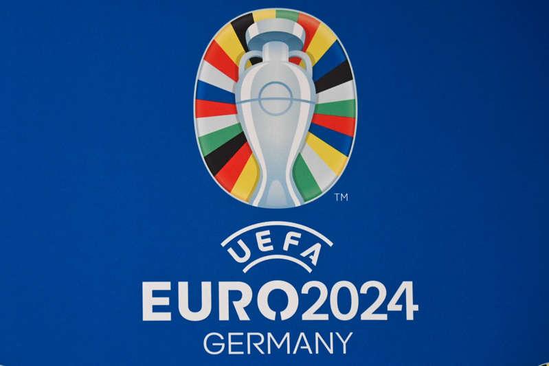 Le nouveau logo de l'euro 2024 devoilé